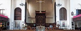 セントマーティン教会