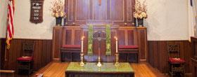 ユニオン教会